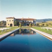 Bellorcia cooking school in Tuscany