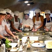 Bellorcia cooking vacations in Tuscany