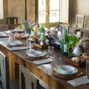 Bellorcia dinning room