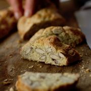 Have fun and learn to make cantucci at Tuscookany