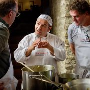 Vegan and Vegetarian cooking lessons in Tuscany
