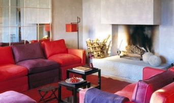 Bellorcia living room