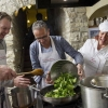 Chef Paola cooking classes in Italy