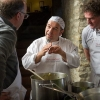 Chef Franco cooking classes at Torre del Tartufo