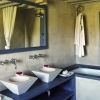 Bellorcia bathroom Tuscookany Cooking vacations Tuscany