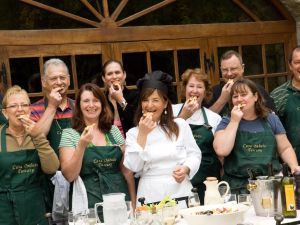 Mediterranean Cookery Classes