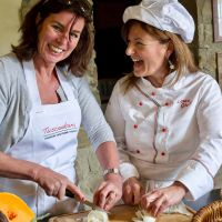 Have fun and learn to cook at Tuscookany cooking classes in Tuscany