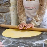 Learn to Mediterranean cooking at Tuscookany in Italy