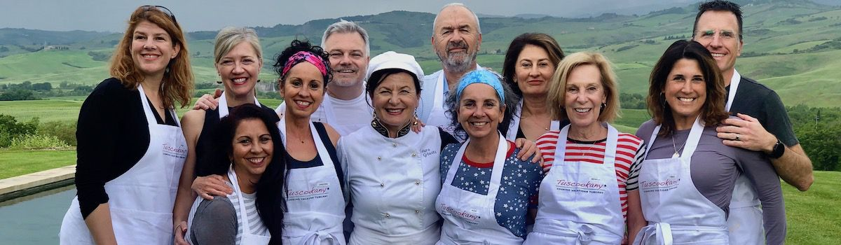 Have fun and learn to cook at Bellorcia