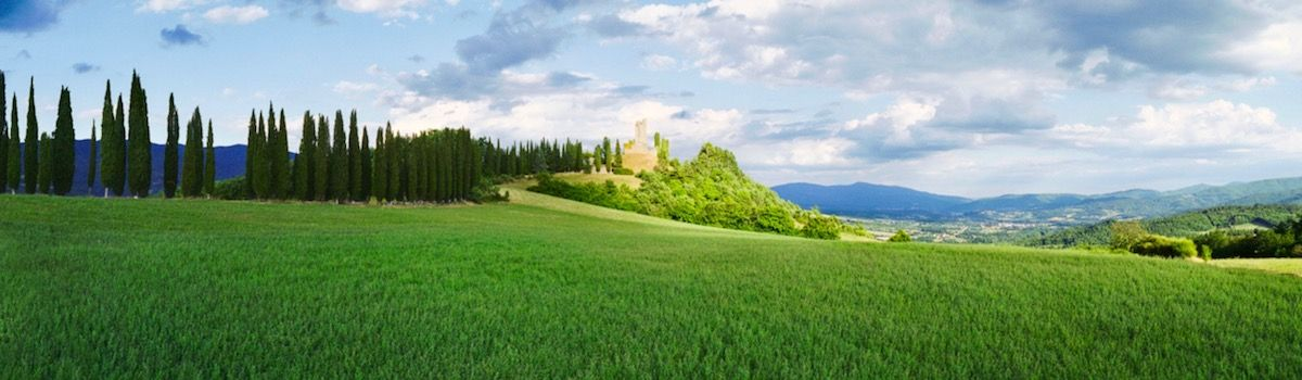 Learn to cook in Tuscany at Tuscookany and walk in Casentino
