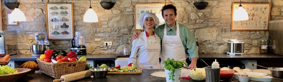 Tuscookany chef Alice, cooking classes in Tuscany at Casa Ombuto