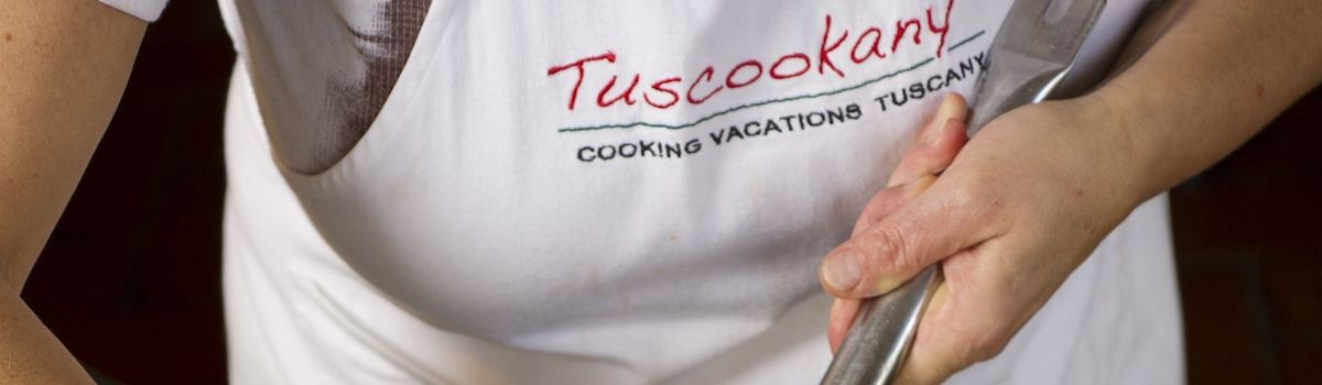 Tuscookany students learn to cook Italian