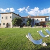 Bellorcia Villa and garden