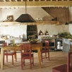 Bellorcia kitchen