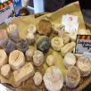 Tuscookany, Bellorcia cheese from Orcia