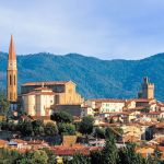 Arezzo in Tuscany 20 mins. from Torre del Tartufo