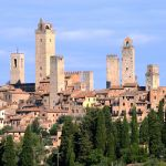 San Gimignano Tuscany cooking classes in Tuscany at Tuscookany
