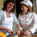 Tuscookany Casa Ombuto cooking classes in Tuscany