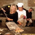Tuscookany cooking lessons in Italy at Casa Ombuto with chef Paola