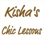 "Kisha's Chic Lessons ""CHIC Retreats to try this year!"" February 2014"
