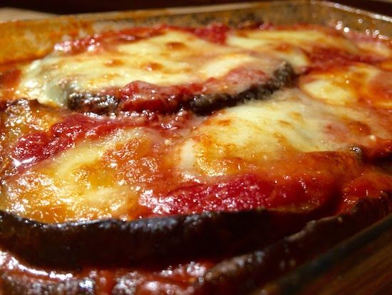 Parmigiana, A classic Italian dish, where does it come from?