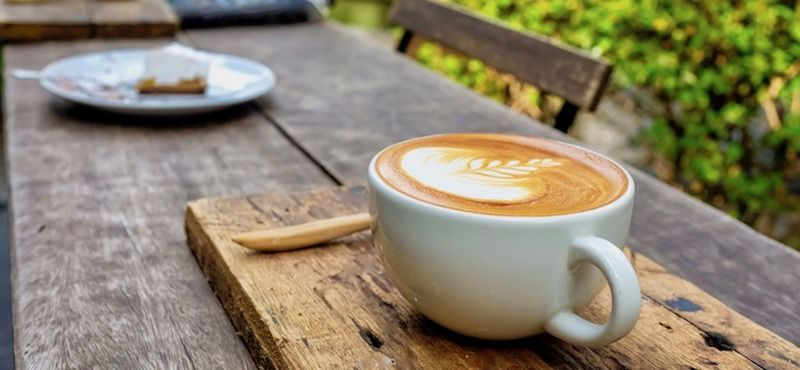 Did you know that Cappuccino was invented by an Italian monk?
