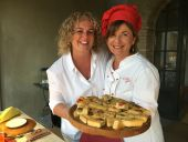A week to cook in Tuscany ...... tuscookany, what a great experience!