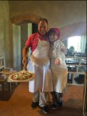 Wonderful Tuscan Cookery Extravaganza Such a great experience.
