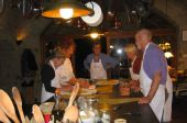 Best, Serious Cooking School for Authentic Italian Cooking