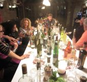 """Fabulous week Italian cooking classes at Casa Ombuto in Tuscany"""