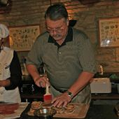 """Will Never Forget this Italian cooking course at Casa Ombuto"""