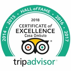 Winner: HALL of FAME 2018 | Casa Ombuto - Cooking Vacations Tuscany