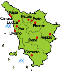 Region Cooking Schools In Tuscany At